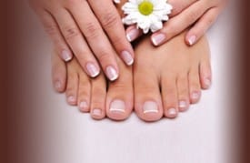 Pampering for your Hands and Feet