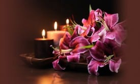 Relaxing Spa Packages
